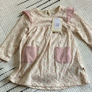 Baby Girl Baby Gap Dress